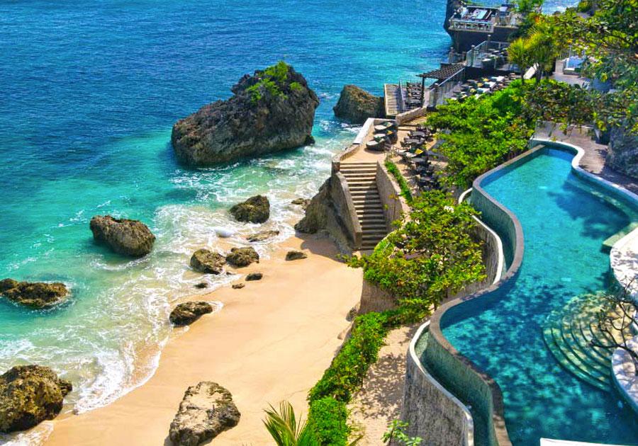 4 días en Bali