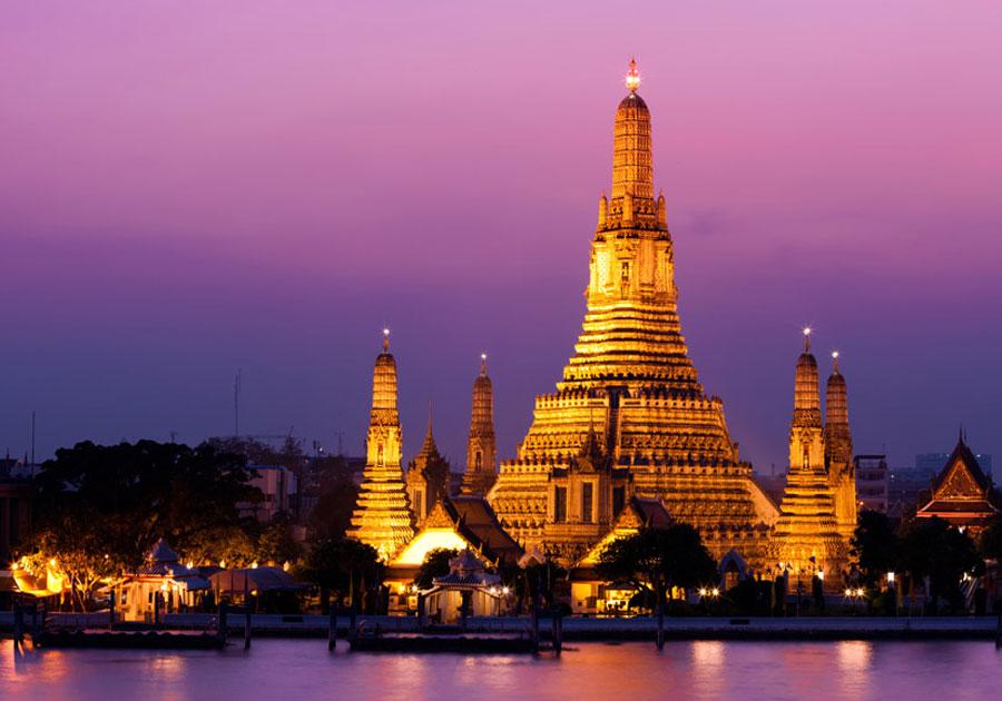 3 días en Bangkok
