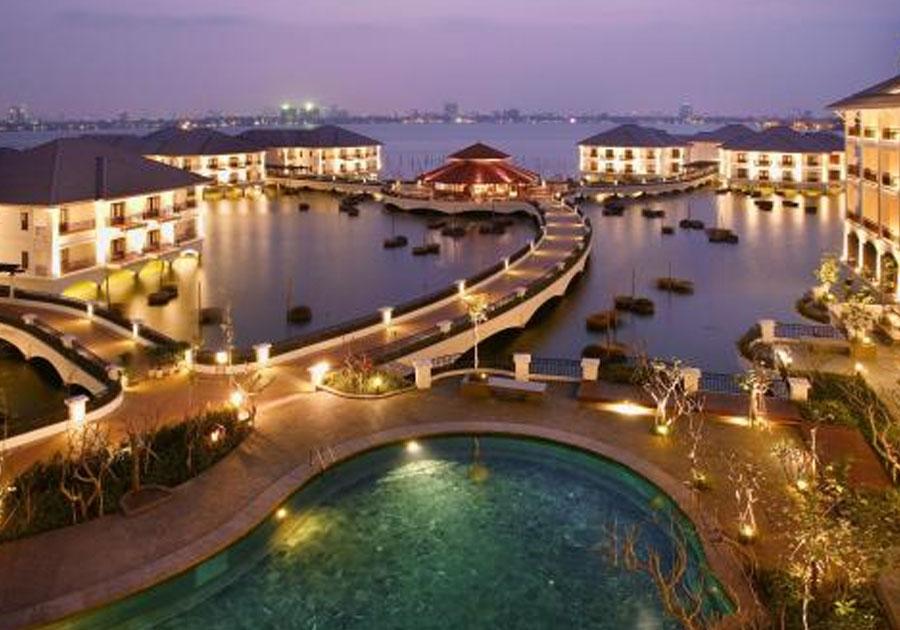 2 días en Hanói