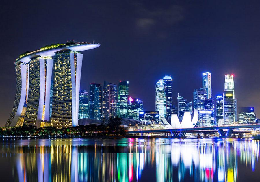2 días en Singapore
